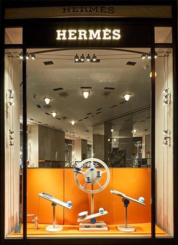 HERMÈS - Padova