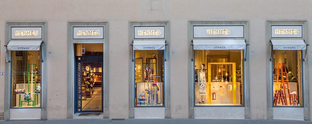 HERMÈS - Firenze
